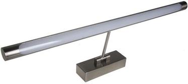 Gaismeklis Verners Agne 14W LED Nickel