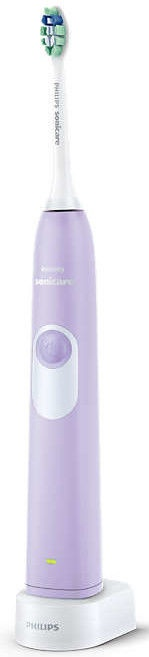 Elektriskā zobu birste Philips Sonicare Let's start HX6212/88 Purple