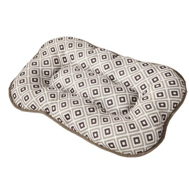 SN Cushion Grey 61x38x5cm LPT3085