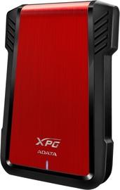 Adata EX500 HDD/SSD Enclosure USB 3.1 AEX500U3-CRD
