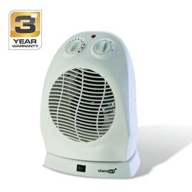 Elektriskais sildītājs Standart FH101A, 2 kW
