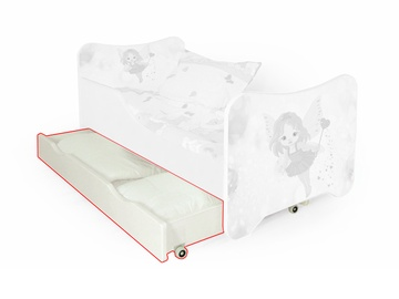 Ящик для белья Halmar, 137x74 см
