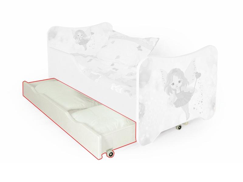 Veļas kastes Halmar, 137x74 cm
