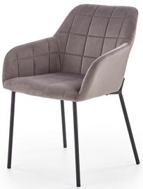 Ēdamistabas krēsls Halmar K305 Grey