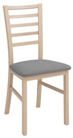 Ēdamistabas krēsls Black Red White Marynarz Poziom/2 Taupe