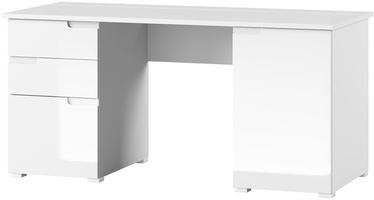 Письменный стол Szynaka Meble Selene 15 White