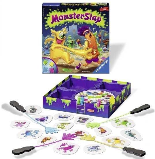 Ravensburger Game Monster Slap 21368