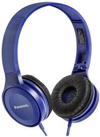 Austiņas Panasonic RP-HF100 Blue