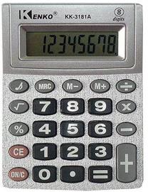 Kenko Calculator KK-3181A-8