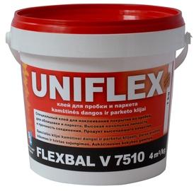 Teluria Uniflex Flexbal Cork Cover Glue 1kg