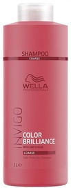 Šampūns Wella Invigo Color Brilliance, 1000 ml