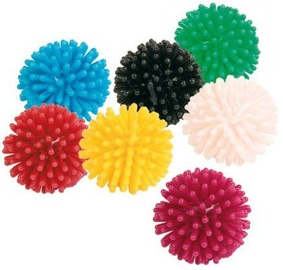Rotaļlieta kaķim Trixie Hedgehog Balls, 120 gab.