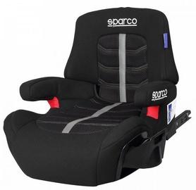 Автомобильное сиденье Sparco SK500i Black Gray, 22 - 36 кг
