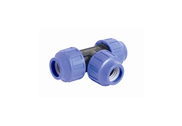 STP Fittings Pressure Pipe Fitting D50mm 709050