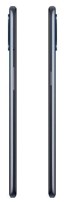 Mobilais telefons OnePlus Nord N10 5G 6/128GB Midnight Ice