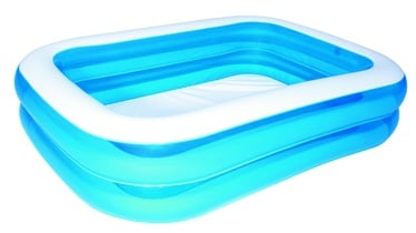 Bestway 54005 Rectangular Family Pool