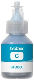 Brother BT5000C Ink Bottle Cyan