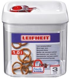 Leifheit Storage Container Fresh&Easy 1L