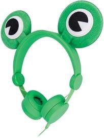 Austiņas Setty Froggy Green