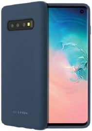 So Seven Smoothie Back Case For Samsung Galaxy S10 Blue