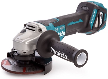 Шлифовальная машина Makita DGA517Z Cordless Angle Grinder without Battery