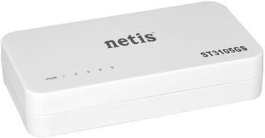 Сетевой концентратор Netis ST3105GS 5-port
