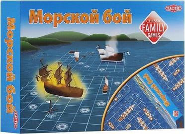 Galda spēle Tactic Battleship 01971, RUS