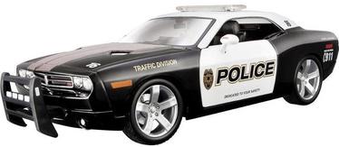 Maisto Dodge Challenger Police Car 2016 31365