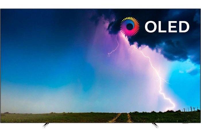 Televizors Philips 65OLED754/12