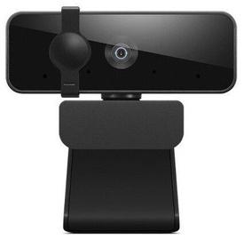 Lenovo 300 FHD Webcam Grey