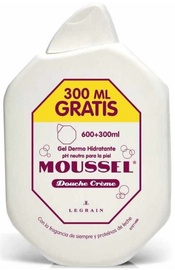 Гель для душа Moussel Hydrating Dermo, 900 мл