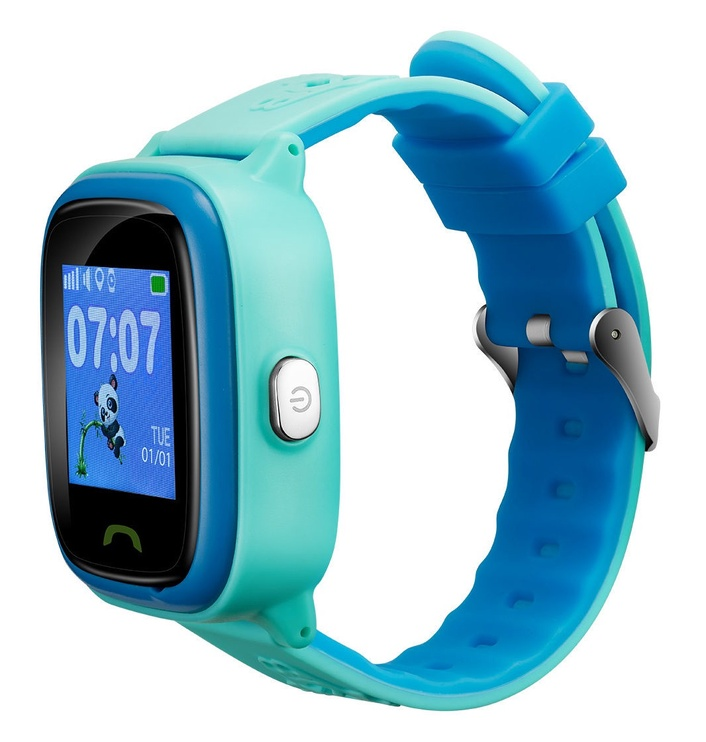 Viedpulkstenis Canyon Polly Kids Watch Blue