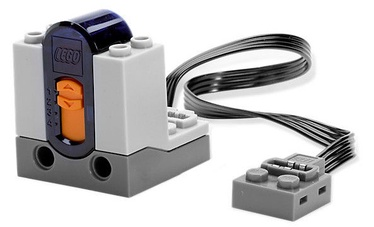 LEGO Education Power Functions IR Receiver 8884