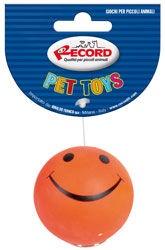 Record Smile Neon Ball 5.7cm