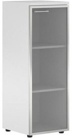 Skyland Xten Office Cabinet XMC 42.7 Right White