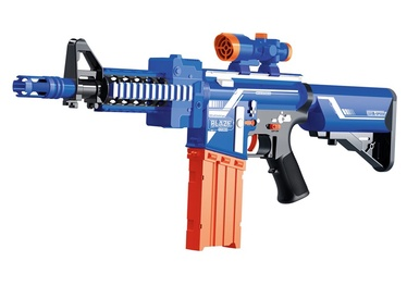Игрушечное оружие Tommy Toys Weapon Soft Dart 7054 Blaze Storm