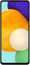 Mobilais telefons Samsung Galaxy A52 5G, melna, 6GB/128GB