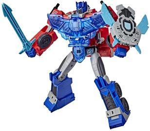 Hasbro Transformers Cyberverse Adventures Optimus Prime E8380