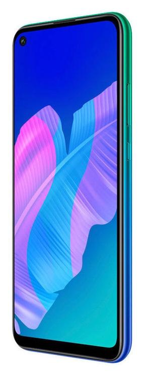 Huawei P40 Lite E Dual Aurora Blue