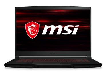 Ноутбук MSI GF, Intel® Core™ i5, 8 GB, 512 GB, 15.6 ″