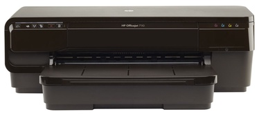 Струйный принтер HP Officejet 7110, цветной