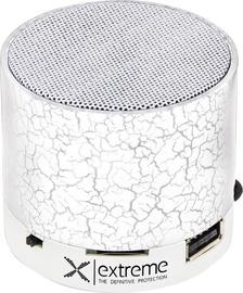 Беспроводной динамик Esperanza XP101 Flash White