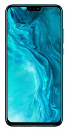 Mobilais telefons Huawei Honor 9X Lite Emerald Green, 128 GB