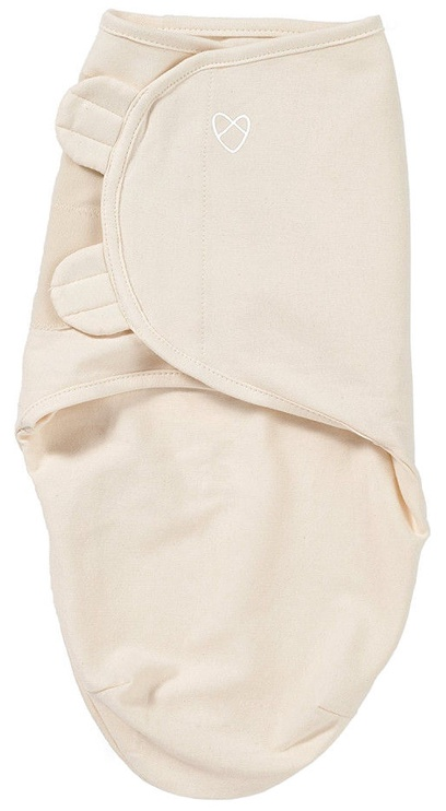 Summer Infant SwaddleMe Original Swaddle Small Ivory