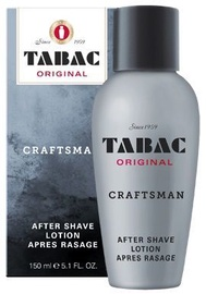 Tabac Craftsman After Shave Lotion 150ml