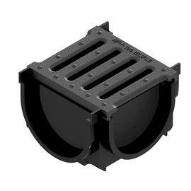 Mufle Drainage Duct Connector 613201