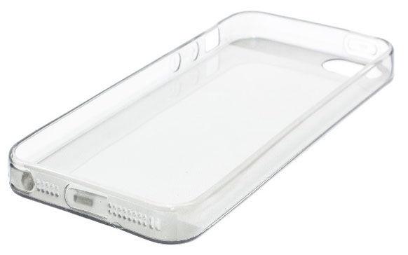 Telone Ultra Slim Back Case Samsung Galaxy Trend 2 Transparent