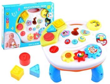 Interaktīva rotaļlieta Educational Desk 2in1