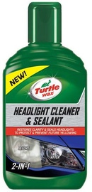 Turtle Wax Headlight Cleaner & Sealant 300ml