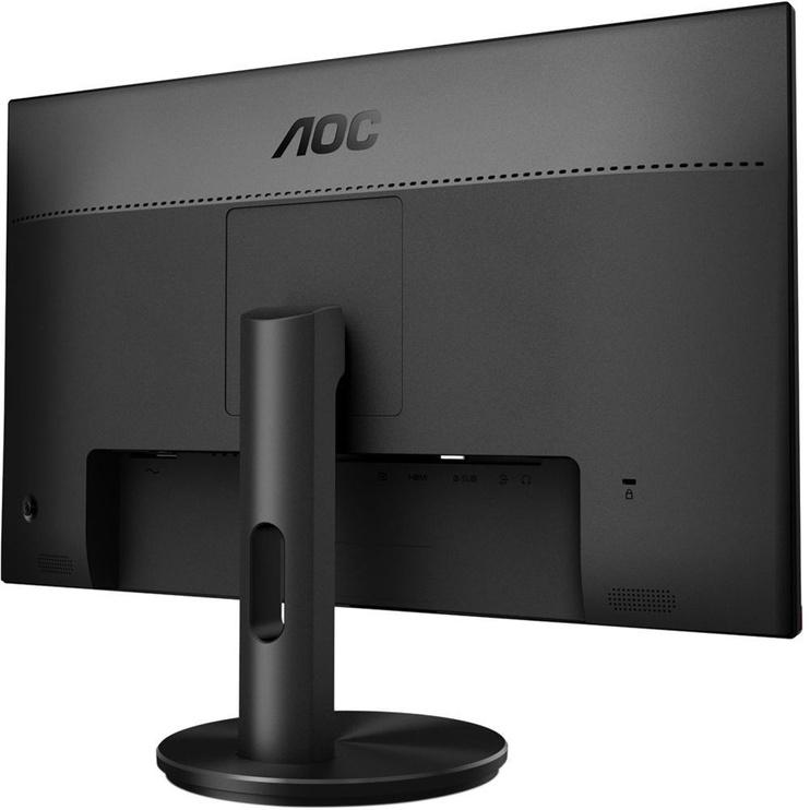 "Monitors AOC Gaming G2590FX, 24.5"", 1 ms"